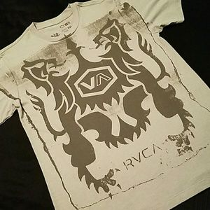 Other - Men's RVCA Artist Network Program Tee Size L